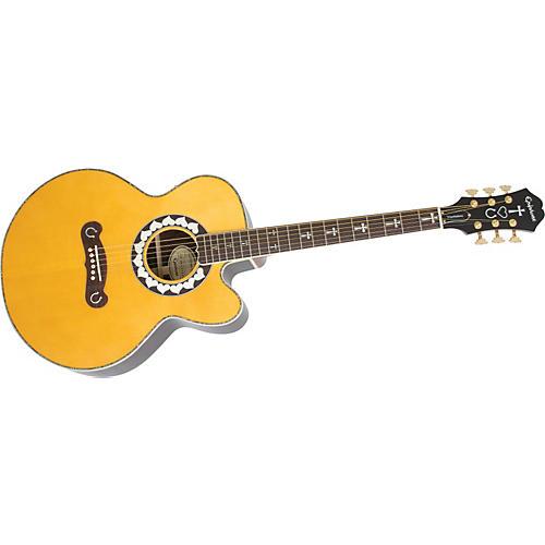Epiphone Joan Sebastian Triunfadora Acoustic-Electric Guitar