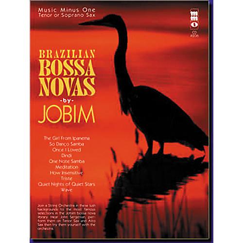 Hal Leonard Jobim Bossa Nova with Strings