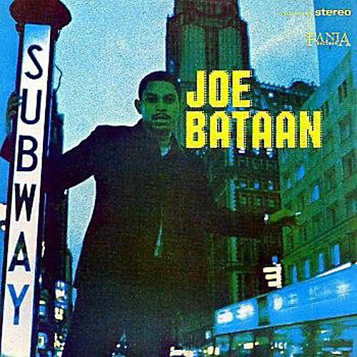 Alliance Joe Bataan - Subway Joe
