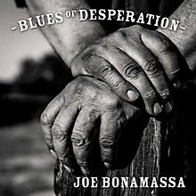 Joe Bonamassa - Blues of Desperation [LP]