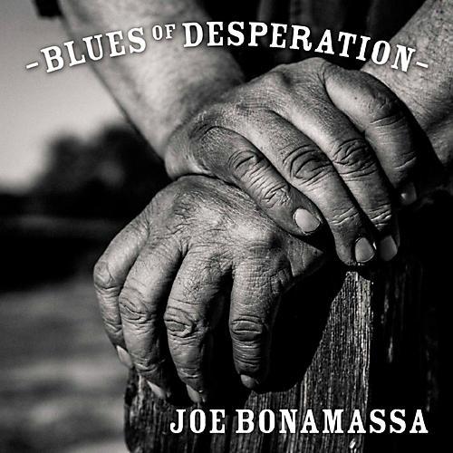 Universal Music Group Joe Bonamassa - Blues of Desperation [LP]-thumbnail