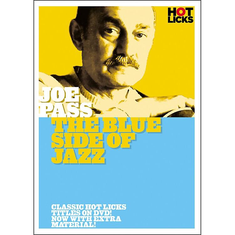 Hot LicksJoe Pass: The Blue Side of Jazz DVD