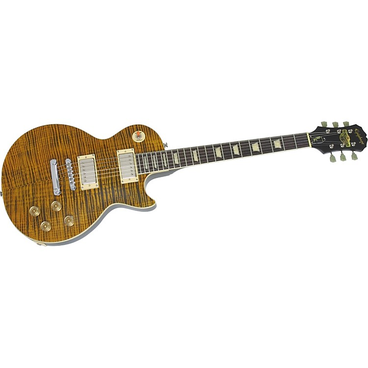 EpiphoneJoe Perry Boneyard LP Standard Electric Guitar