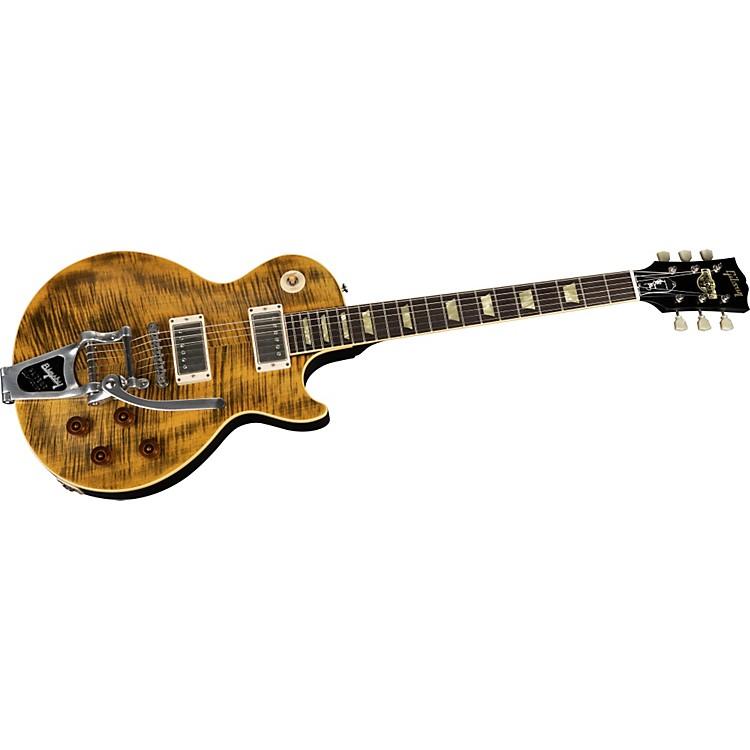 Gibson CustomJoe Perry Boneyard Les Paul Electric Guitar with Bigsby Vibrato