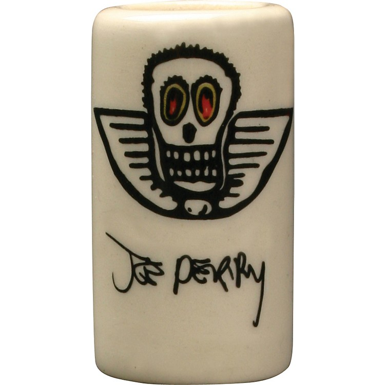 Dunlop Joe Perry Boneyard Signature Guitar Slide  Medium/Short