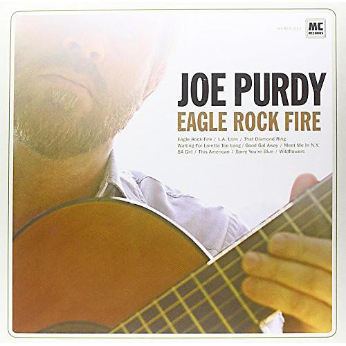 Alliance Joe Purdy - Eagle Rock Fire
