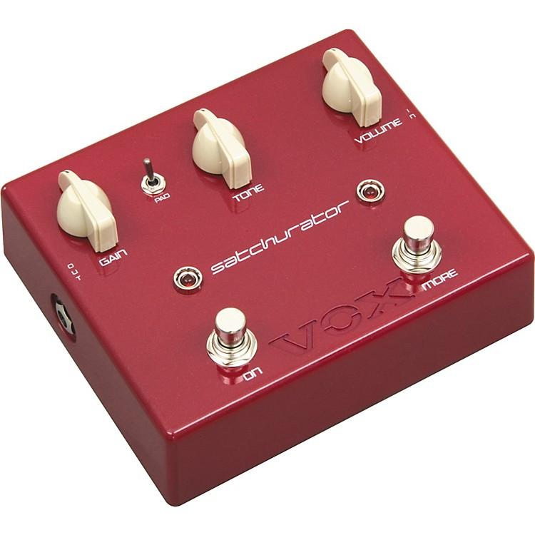 VoxJoe Satriani Satchurator Distortion Guitar Effects Pedal