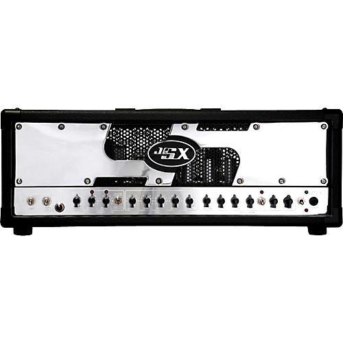 Peavey Joe Satriani Signature JSX 50 Tube Guitar Amp Head-thumbnail