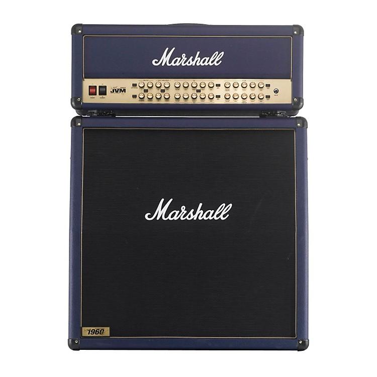 MarshallJoe Satriani Special Edition Half Stack