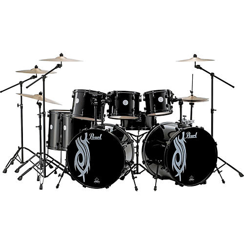 Pearl Joey Jordison Signature 8-piece Shell Pack-thumbnail