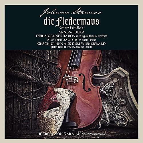 Alliance Johann Strauss: Die Fledermaus