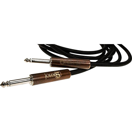 DiMarzio John 5 Signature Instrument Cable