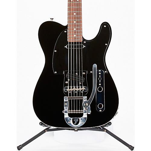 Fender Custom Shop John 5 Telecaster with Bigsby Electric Guitar Black Rosewood Fretboard