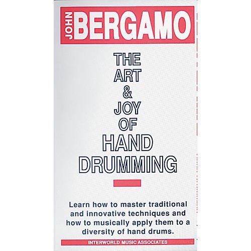 Alfred John Bergamo The Art and Joy of Hand Drumming Video