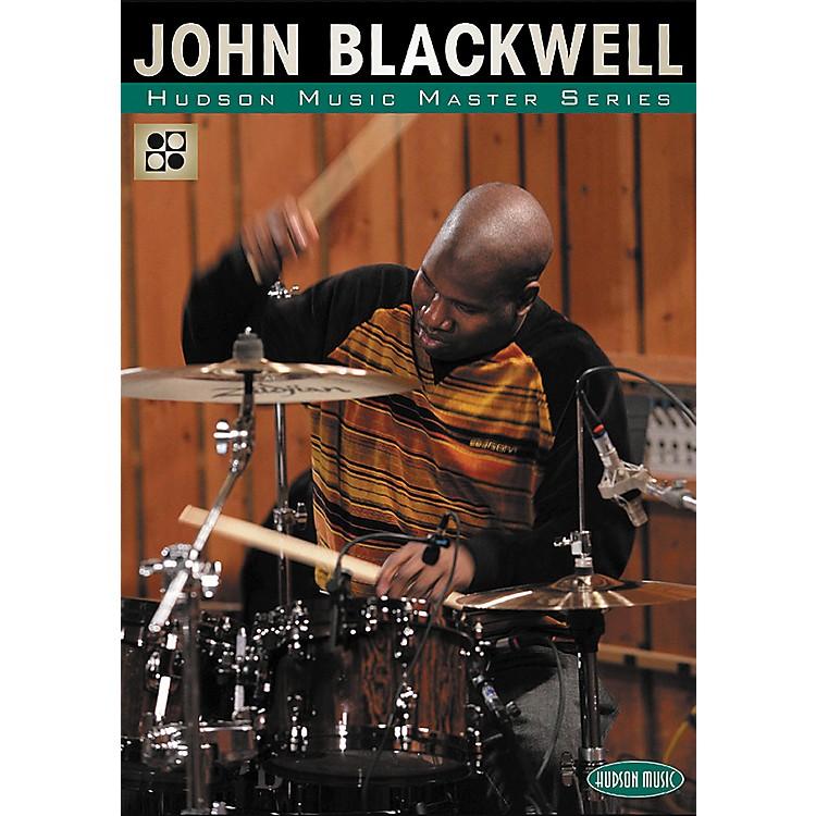 Hudson MusicJohn Blackwell Master Series Masterclass DVD