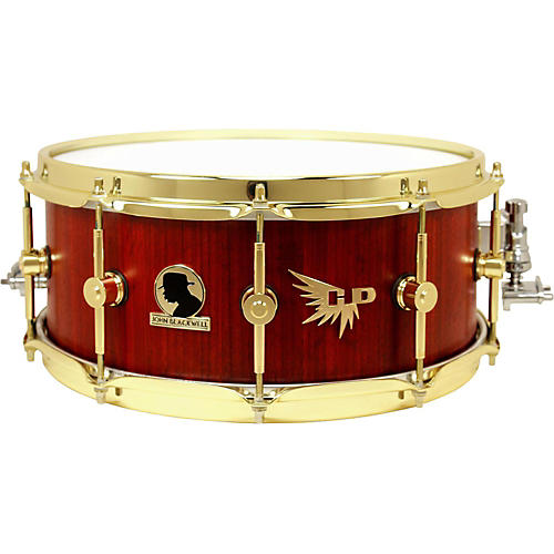 Hendrix Drums John Blackwell Signature Limited Edition Snare Drum-thumbnail