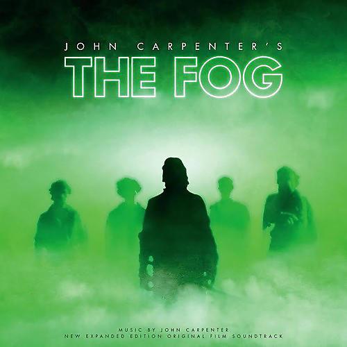 Alliance John Carpenter - Fog (Original Soundtrack)