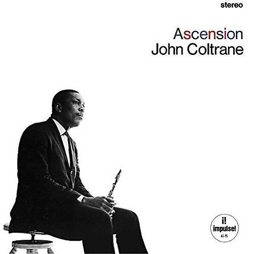 Alliance John Coltrane - Ascension