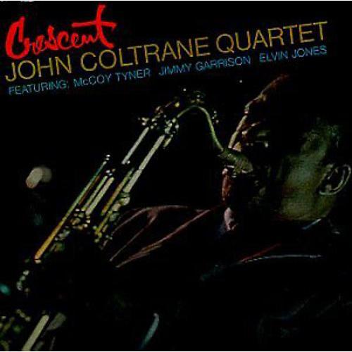 Alliance John Coltrane - Crescent (reissue)