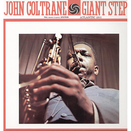 Alliance John Coltrane - Giant Steps