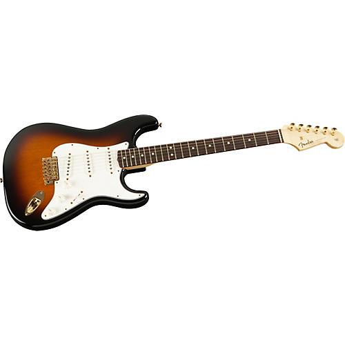 Fender Custom Shop John Cruz Masterbuilt 1963 Stratocaster NOS Korina Electric Guitar