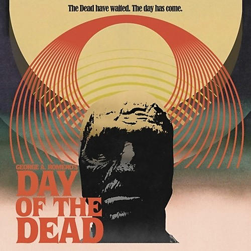 Alliance John Harrison - Day Of The Dead (original Score)