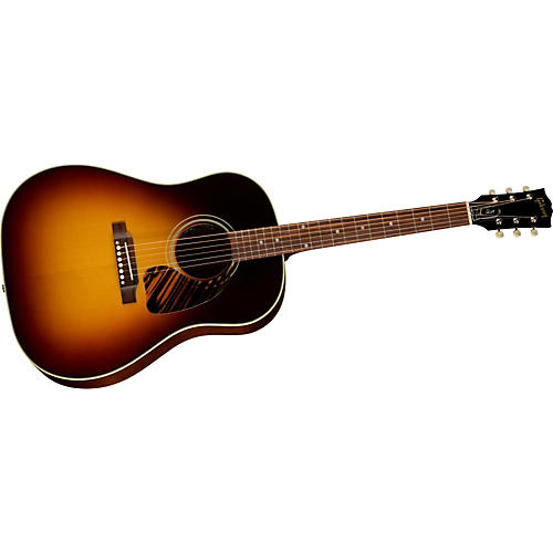 Gibson John Hiatt Signature Model Acoustic-Electric Guitar