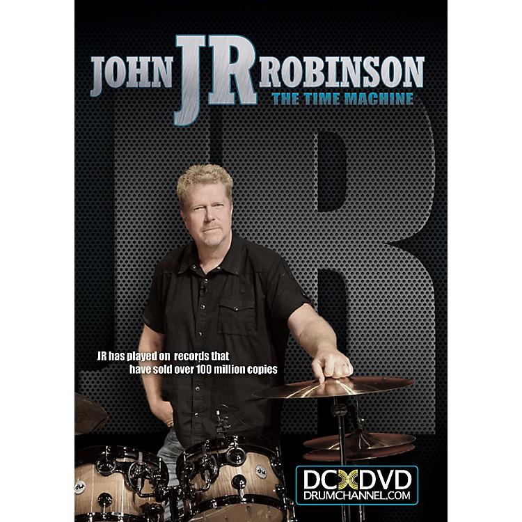 AlfredJohn JR Robinson - The Time Machine 2 DVD Set