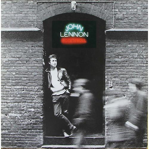 Alliance John Lennon - Rock N Roll