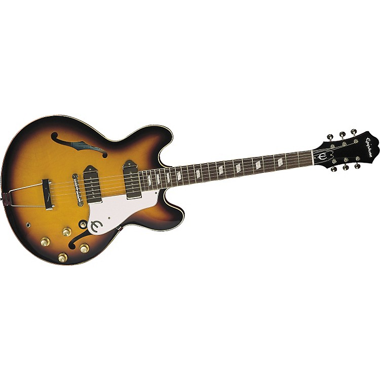EpiphoneJohn Lennon 1965 Casino Electric Guitar