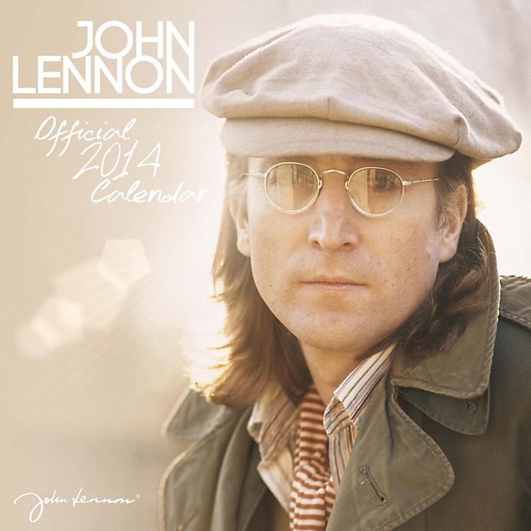 Browntrout PublishingJohn Lennon 2014 Calendar Square 12x12