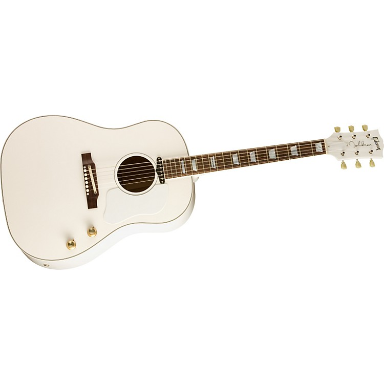 Gibson John Lennon 70th Anniversary J-160E Imagine