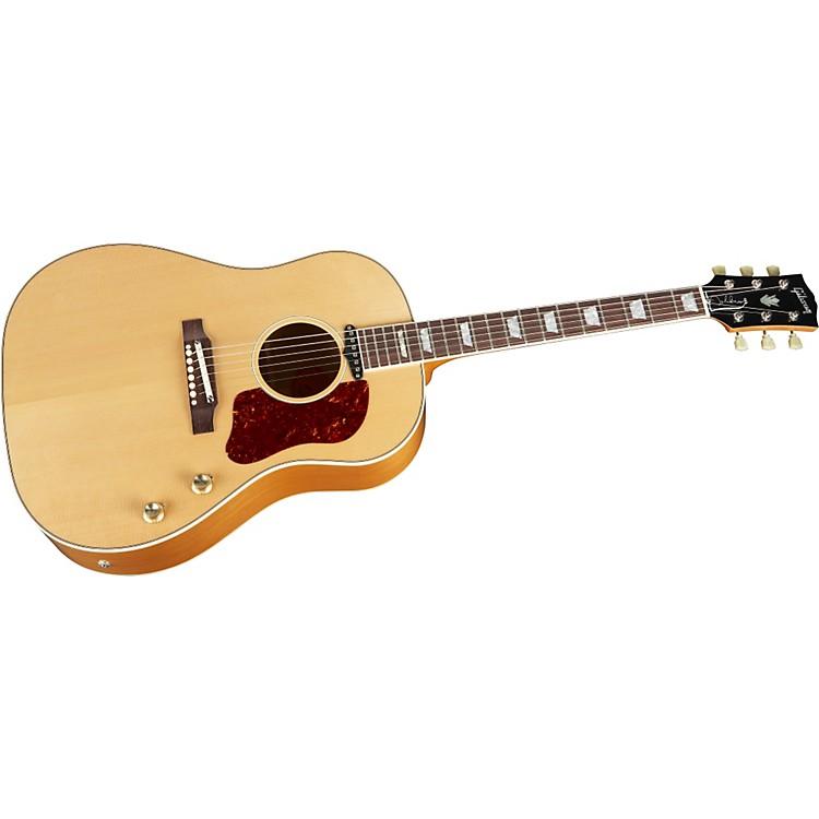 GibsonJohn Lennon J-160E Peace Acoustic-Electric Guitar