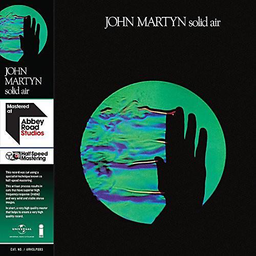 Alliance John Martyn - Solid Air - Half Speed