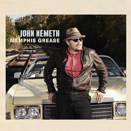 Alliance John N meth - Memphis Grease
