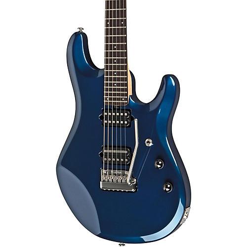 Music Man John Petrucci 6 Electric Guitar Pearl Blue