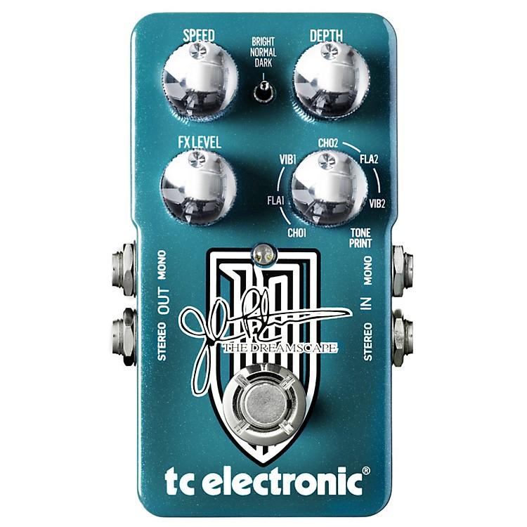 TC ElectronicJohn Petrucci Dreamscape Signature TonePrint Pedal