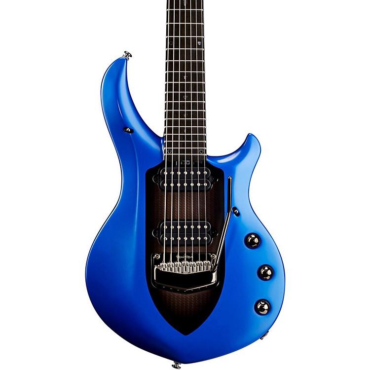 Music ManJohn Petrucci Majesty 7-String Electric GuitarSiberian Sapphire