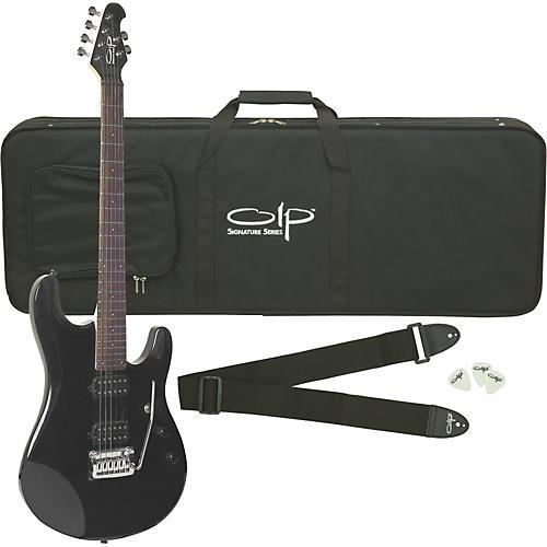 OLP John Petrucci Signature Model Electric Guitar Pack