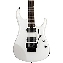 Sterling by Music Man John Petrucci Signature Series 6 String Electric Guitar Pearl White