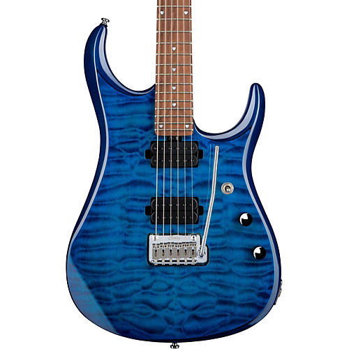Sterling by Music Man John Petrucci Signature Series JP150 with Roasted Maple Neck and Fretboard Electric Guitar-thumbnail