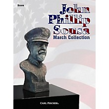 Carl Fischer John Philip Sousa March Collection - Full Score