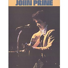 Alfred John Prine Vocal, Piano/Chord Book