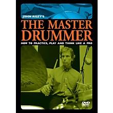 Alfred John Riley's The Master Drummer DVD