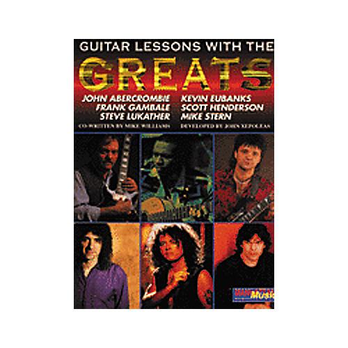 Alfred John Scofield Jazz-Funk Guitar, Volume 1 (CD)-thumbnail