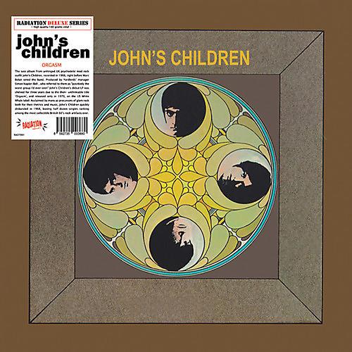 Alliance Johnaes Children - Orgasm