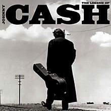 Johnny Cash - The Legend Of Johnny Cash LP