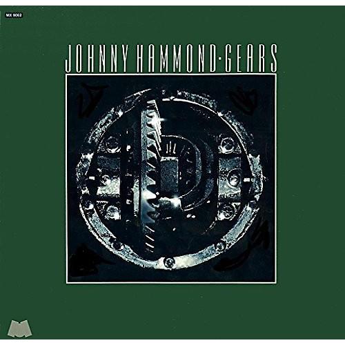 Alliance Johnny Hammond - Gears