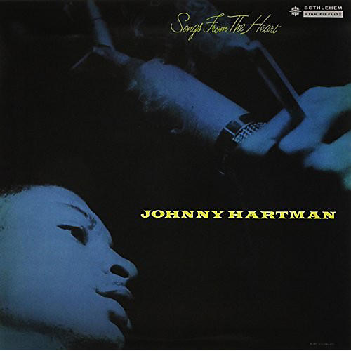 Alliance Johnny Hartman - Songs from the Heart