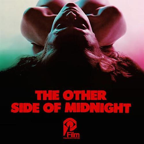 Alliance Johnny Jewel - The Other Side Of Midnight